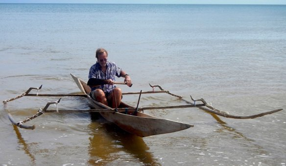 KEEPING TRADITIONS ALIVE WITH MARINE TOURISM