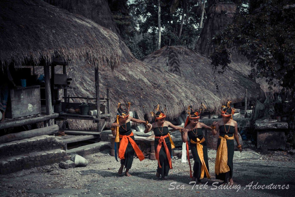 SUMBA HEART AND SOUL