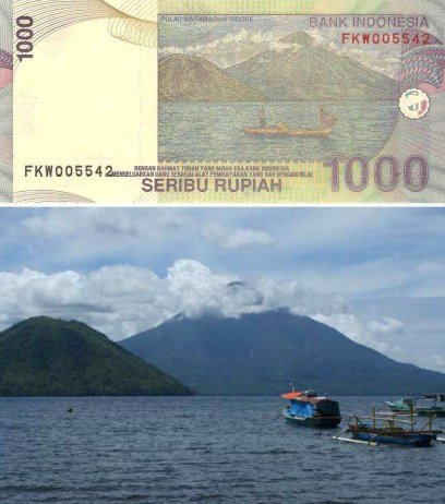 Ten Tales Of Ternate & Tidore