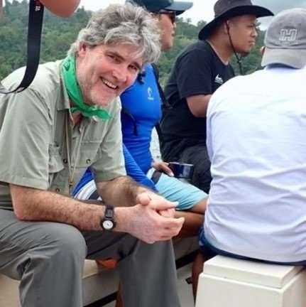 Jewels of Raja Ampat with Marine Biologist Joe Mueller (Sorong-Sorong)